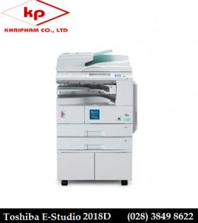 Máy photocopy Ricoh Aficio 2018D