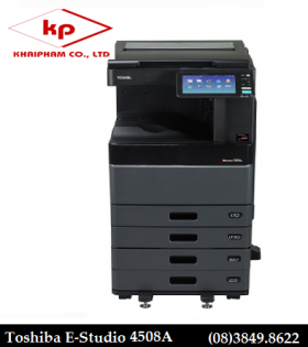 Máy photocopy Toshiba E-Studio 4508A