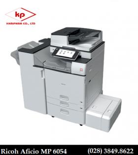 máy photocopy ricoh mp 6054sp