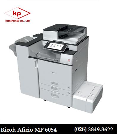 Máy Photocopy Ricoh Aficio MP 6054SP