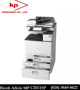 Máy photocopy Ricoh Aficio MP C2011SP