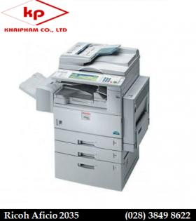 Máy photocopy Aficio 2035