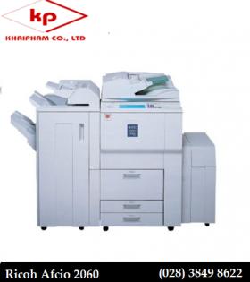 máy photocopy Ricoh Aficio 2060