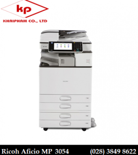Máy Photocopy Ricoh Aficio MP 3054