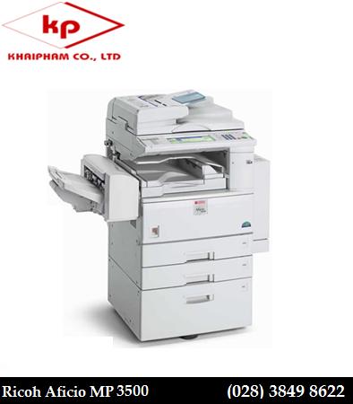 máy photocopy Ricoh MP 3500