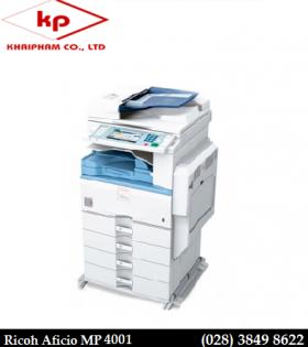 Máy photocopy Ricoh MP 4001