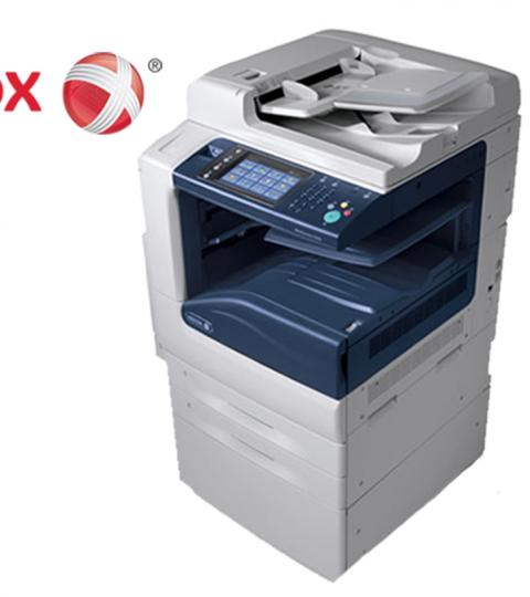 may photocopy fuji xerox 5335 (2)