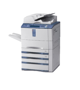 máy photocopy